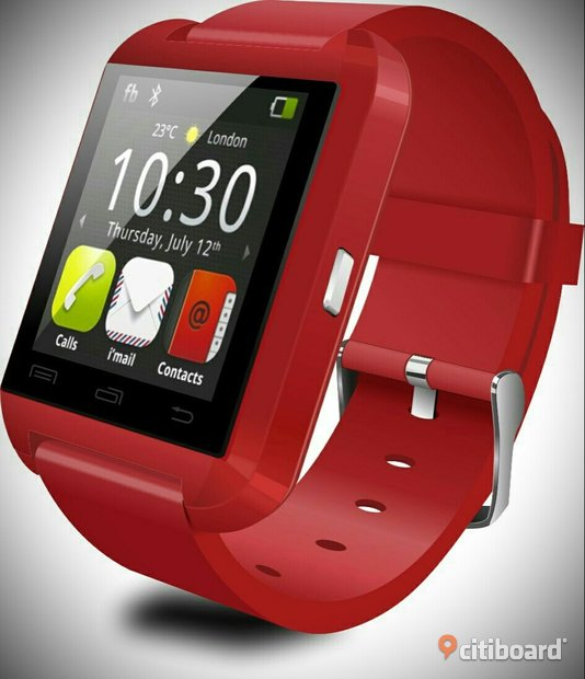 SmartWatch IPhone/Android/Ios/Samsung/HTC  Elektronik Landskrona