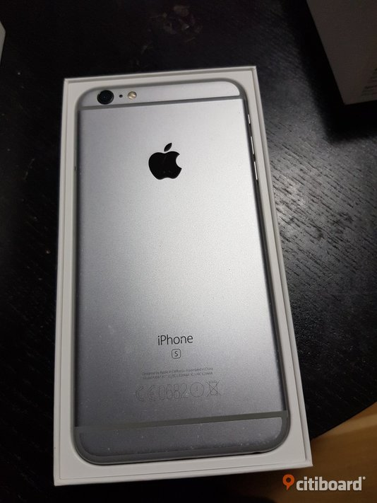 Iphone 6s plus 128GB Halmstad