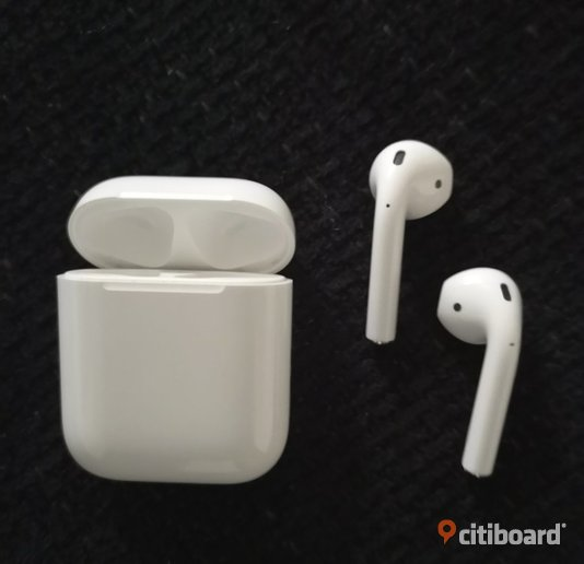 Apple airpods  äkta