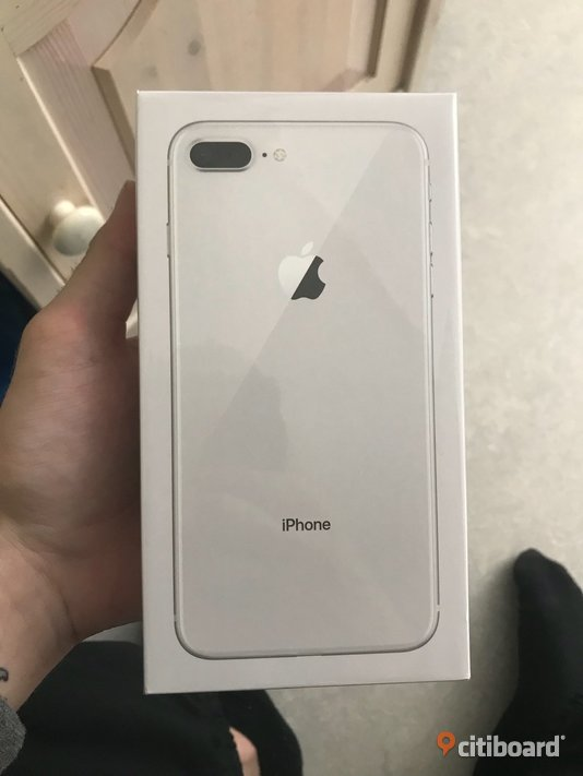 Iphone 8 plus  Mobiler Ale