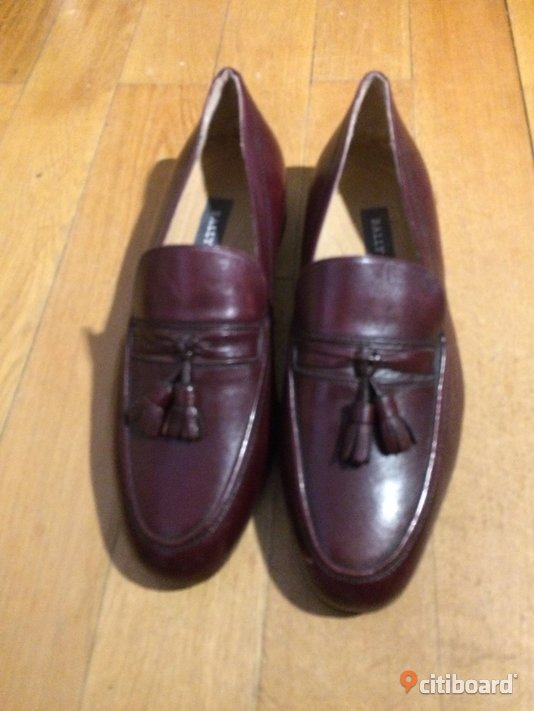 Bally Shoes 41-42 Lund