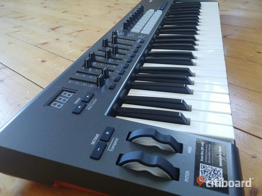 Novation Launch key 49 Tingsryd Sälj