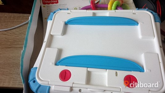 Fisher price - Ipad skall  Motala Sälj