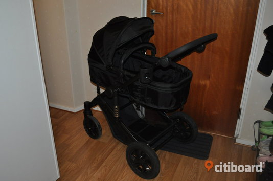 DUOVAGN, Beemoo maxi travel 2in1