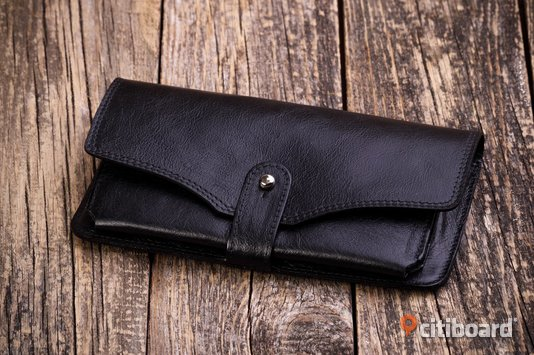 Handmade Leather Wallets, hight quality soft leather Mode Danderyd