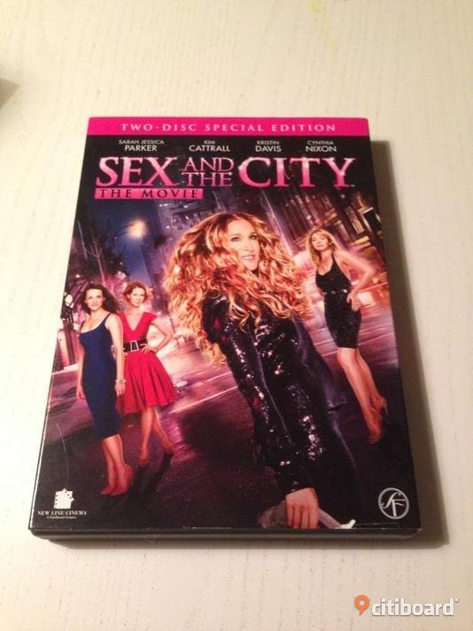 Sex And The City The Complete 37
