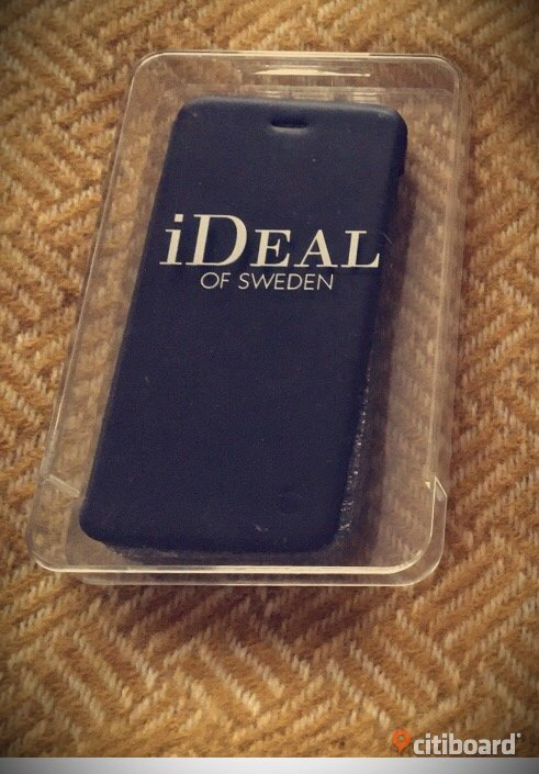 Ideal of sweden fodral NYA!!