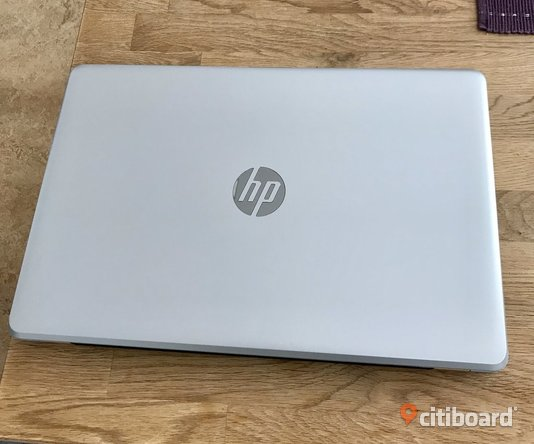 "Hp Notebook 15"" Vetlanda"