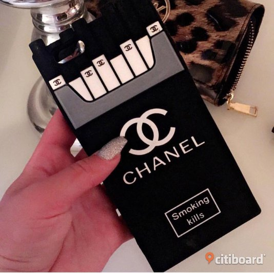 chanel skal iphone 6plus  Kronoberg Älmhult