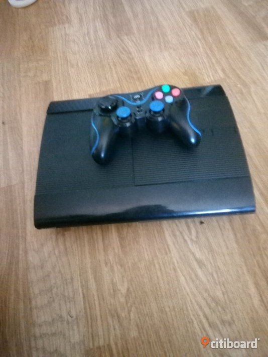 Playstation 3 Flen