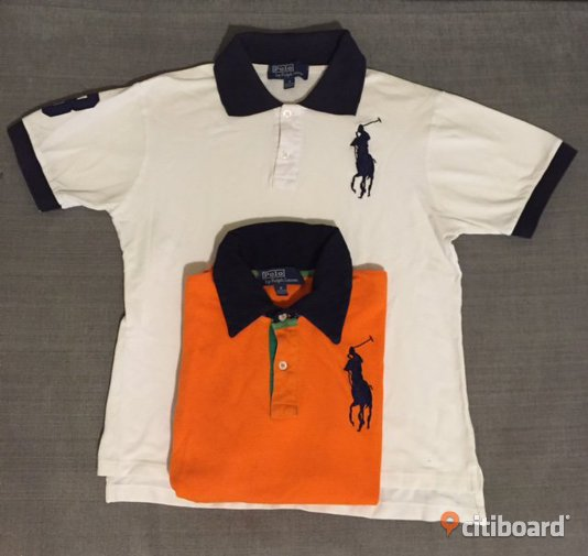 Polo Ralph Lauren pike stl S 44-46 (S) Tröjor & T-shirts Stockholm
