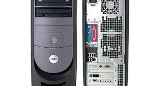 Dell Dimension 8400 Pro