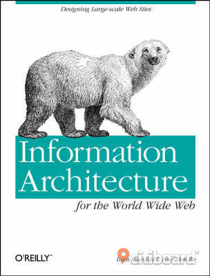 Information Architecture for the World Wide Web Stockholm