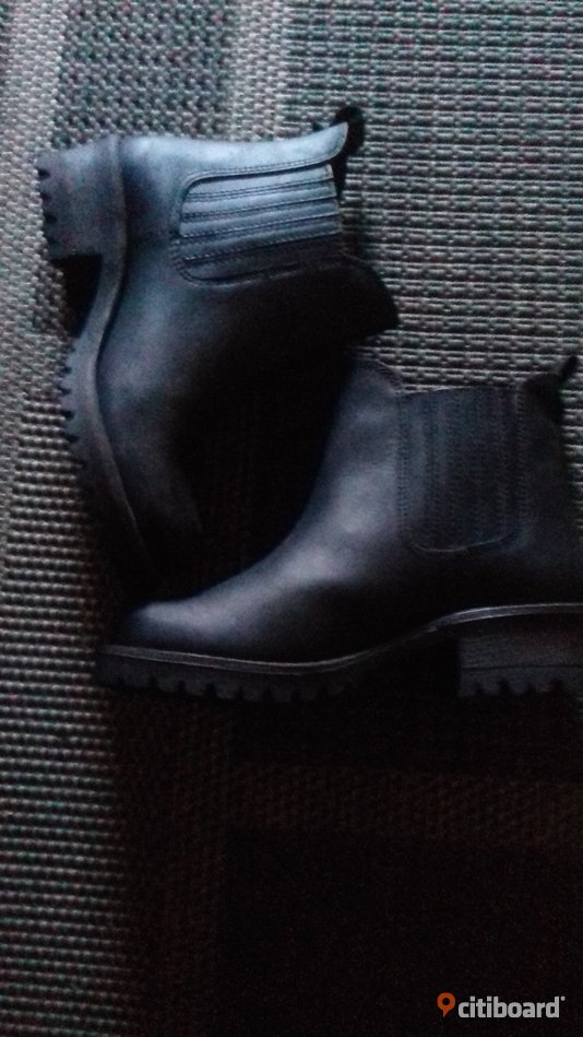 Nya boots st36 Varberg