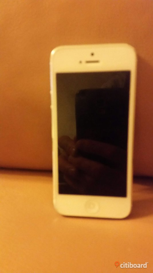 İphone 5 .16gb Halmstad