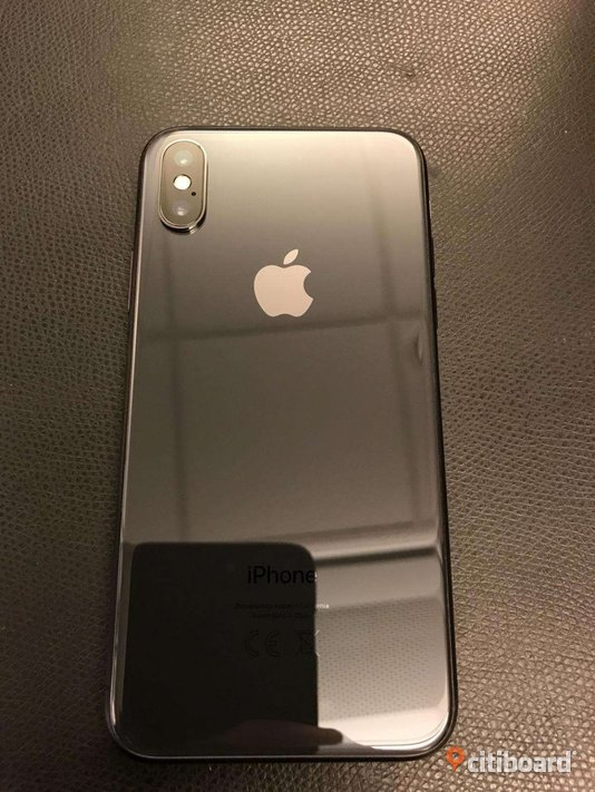 IPhone x 64gb  Södermanland Eskilstuna Sälj