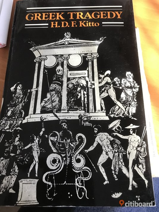 an introduction to the analysis of greek tragedies Greek literature: greek literature  at the tragic contests at the dionysia each of three competing poets produced three tragedies and a  introduction ancient.