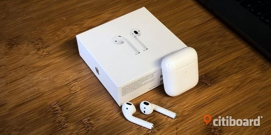Apple airpods 2 Kumla