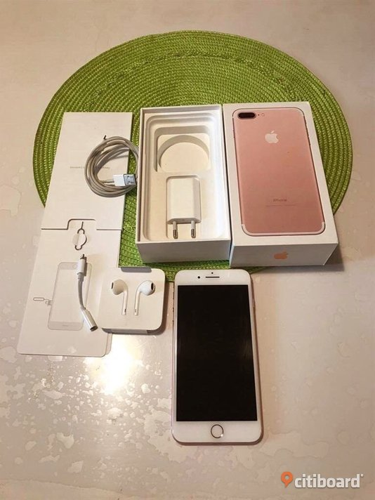 Iphone7 roseguld