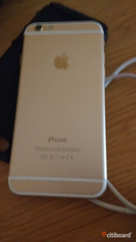 Iphone6 Danderyd