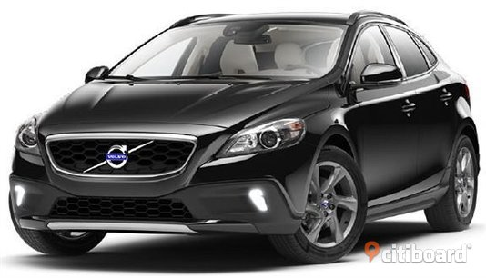 Volvo V40 D2 - Privatleasing