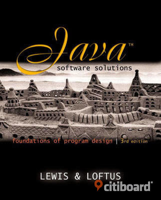 Java Software Solutions: CD-ROM Stockholm