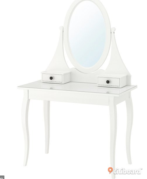 Dressing table with Mirror Södertälje
