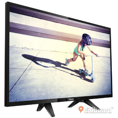 Helt ny tv Philips 32'' HD Ready 32PHT4132