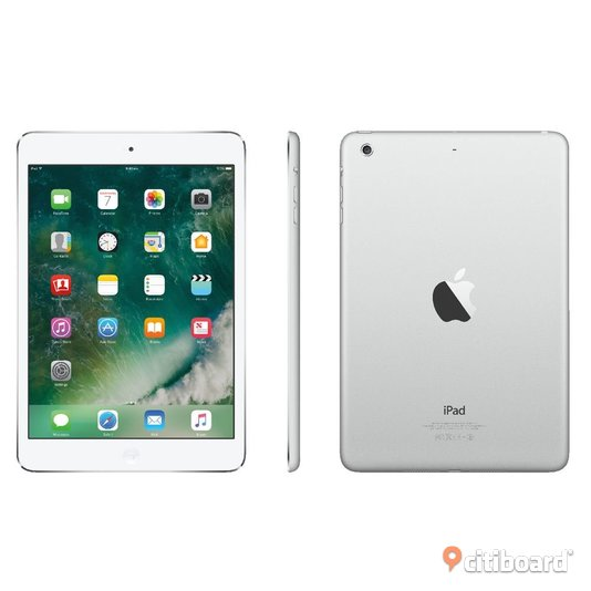 Apple iPad mini 2 (som ny) Norrköping Sälj