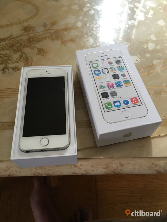 iphone 5s 16 gb  Norrköping