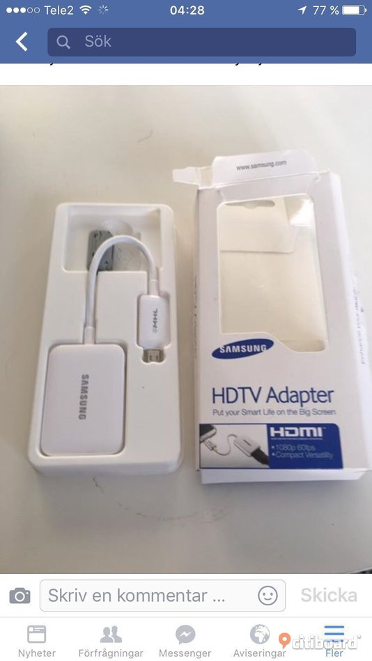 HDMI-adapter