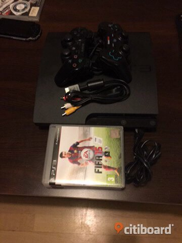 Tv-spel ps3, xbox 360.
