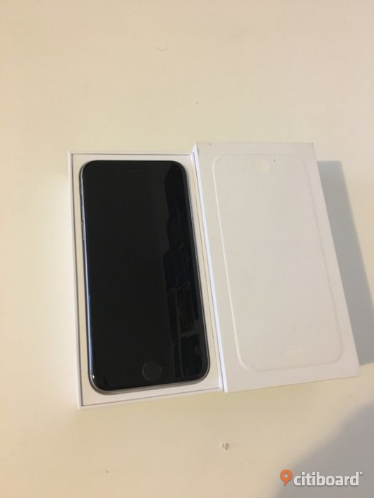 Iphone 6 16GB olåst  Borås / Mark / Bollebygd