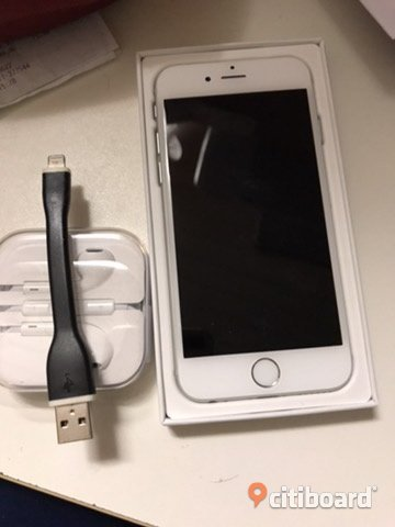 Iphone 6 64 gb Surahammar Sälj