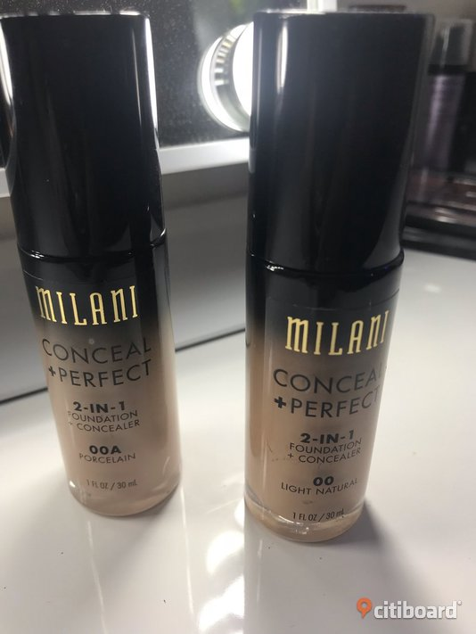 Milani foundations Borås / Mark / Bollebygd