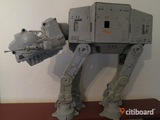 Star Wars AT-AT walker Nacka