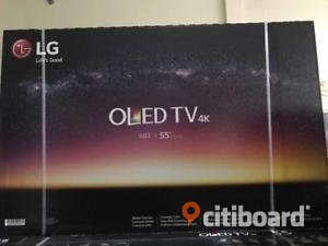LG OLED55E7P 55 Smart OLED 4K Ultra HD-TV med HDR Stockholm Sälj