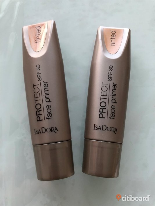2-PACK PROTECT FACE PRIMER TINTED SPF30 Mode Malmö