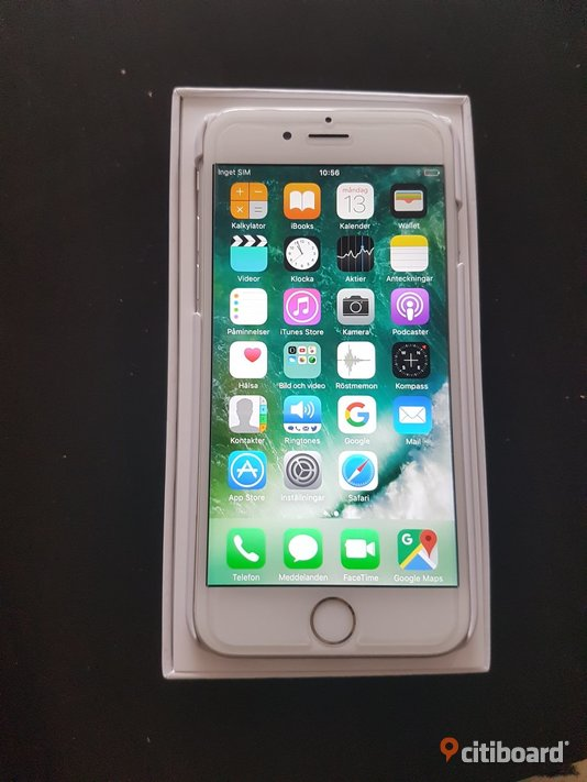 IPhone 6s 16gb  Stockholm Stockholm
