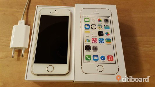 2st iphone 5s Norrköping