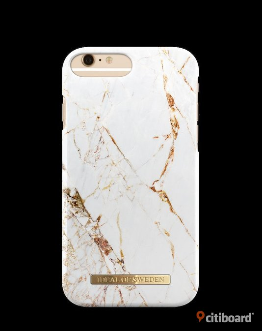 Carrara Gold, Mobil skal Iphone 6 Plus/6 S Plus från Ideal of Sweden