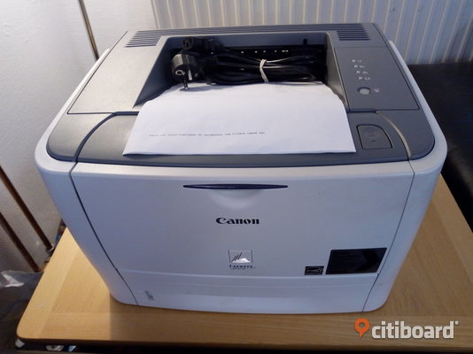 Canon Printer i-sensys LBP3310 Borås / Mark / Bollebygd