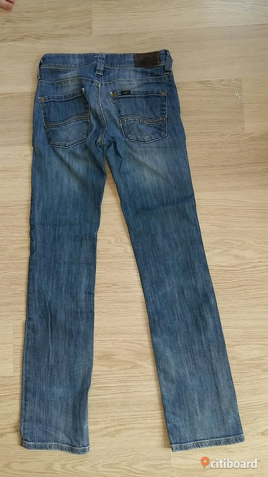 Lee  jeans Midja 27-28 tum Mode Hedemora