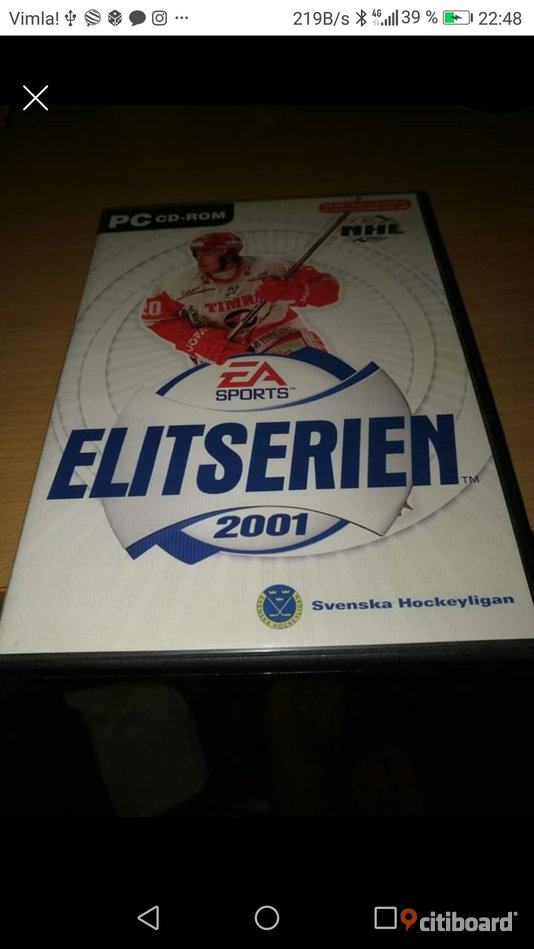 Pc cd rom Norrköping