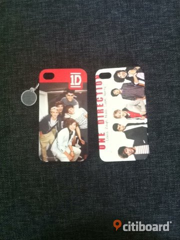 ONE DIRECTION MOBILSKAL (IPHONE 4/4S)