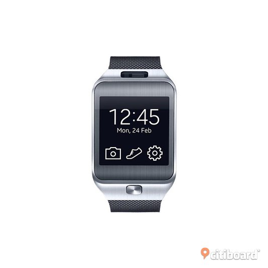 Samsung gear 2 bytes mot Apple watch  Elektronik Stockholm