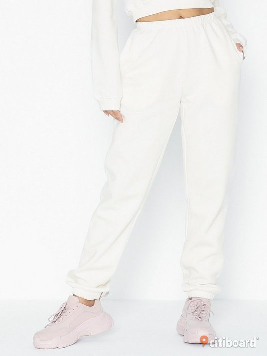 Nelly Cozy sweatpants, som nya 36-38 (S) Halland Halmstad Sälj