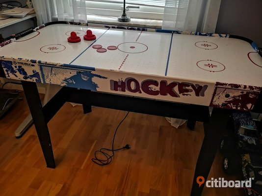 Air hockey Borås / Mark / Bollebygd