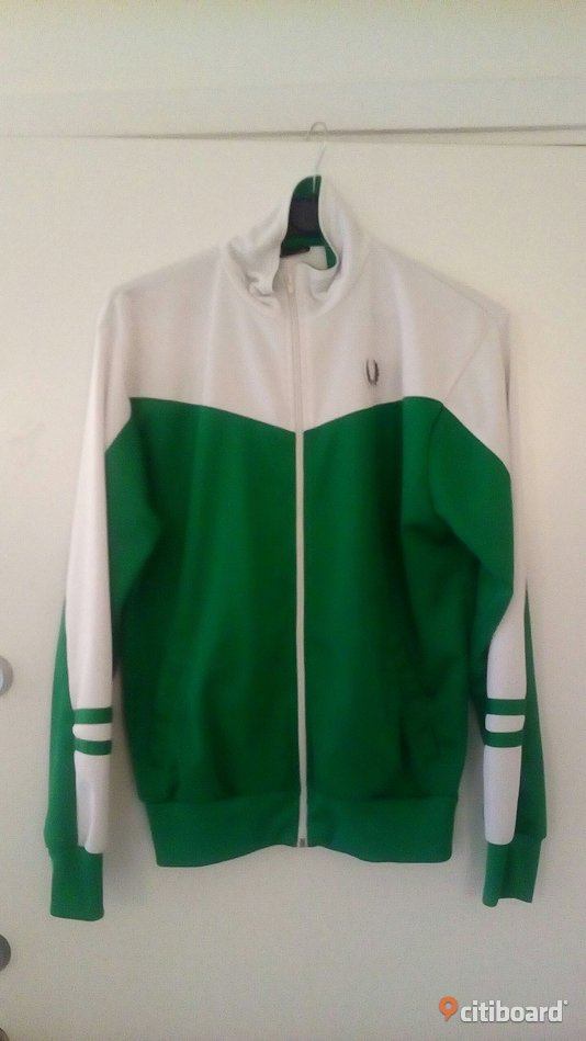 Fred Perry Stockholm