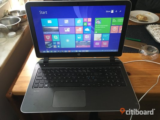 Laptop Hp Elektronik Haninge